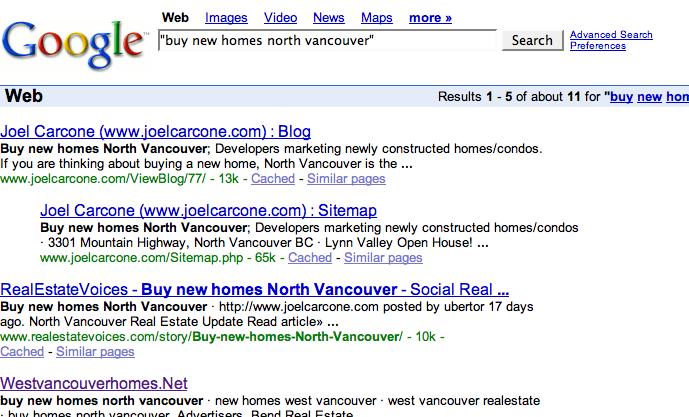 google joel carcone