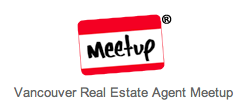 vancouver real estate meetup