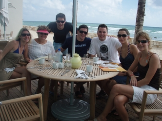 jagger family in mexico