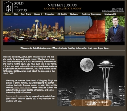 nathan justus seattle real estate agent