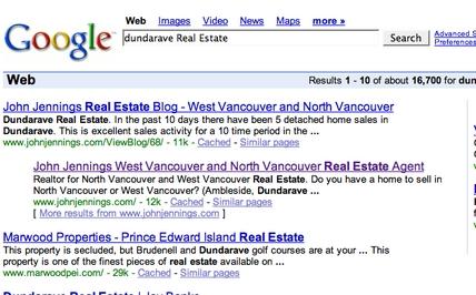 ambleside real estate