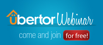 Learn to Maximize Your Ubertor Website: Live Ubertor Tour, May 10th 2012